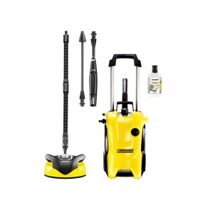 Karcher K4 Compact Home Pressure Washer 130 Bar 240 Volt