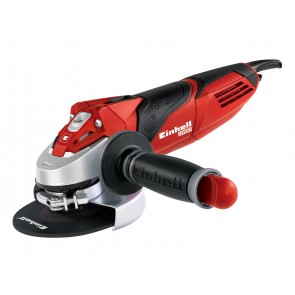 """XMS18ANGLE45 EINHELL 115mm/4.5"""" Angle Grinder"""