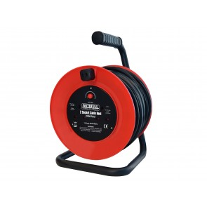 XMS18REEL20 FAITHFULL 20m 13A Cable Reel
