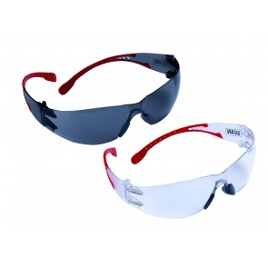 SCAN Flexi Safety Glasses (Twin Pack)