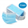 3 Layer Face Masks (Pack 25)