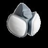 Moldex 5230 FFP3 Reuseable Compact Half Face Mask