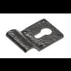 Kirkpatrick 1488 Euro Cyliner Pull - Black