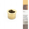 30mm Flush Pull Handle - Various Finishes