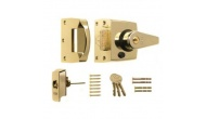 BS High Security Night Latches
