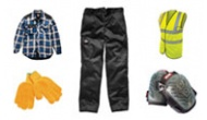 Clothing & Workwear