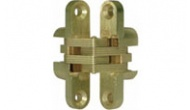 Concealed - Mortice Hinges