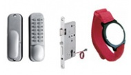 Stand-alone access systems