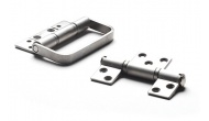 E3 System Handles & Hinges