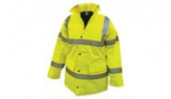 Hi Visibility Clothing