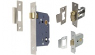 Mortise Latches