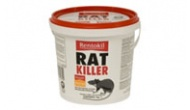 Rodent Control Baits / Chemicals