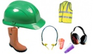 Safety and protective equipment