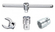 Sockets & Accessories - 2