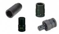 Sockets & Accessories - Impact Sockets