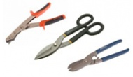 Tinsnips & Aviation Compound Snips