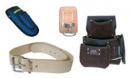 Tool Holders, Pouches & Belts