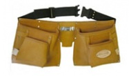Tool & Nail Pouches - With Belts