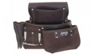 Tool & Nail Pouches - Without Belts