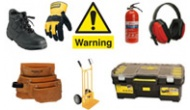 Workwear, Tool Storage, Ladders & Safety