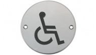 Disabled Toilet/Bathroom Fittings