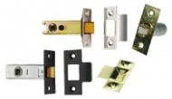 Latches, Deadbolts & Catches