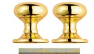 Rim & Mortice Knobs