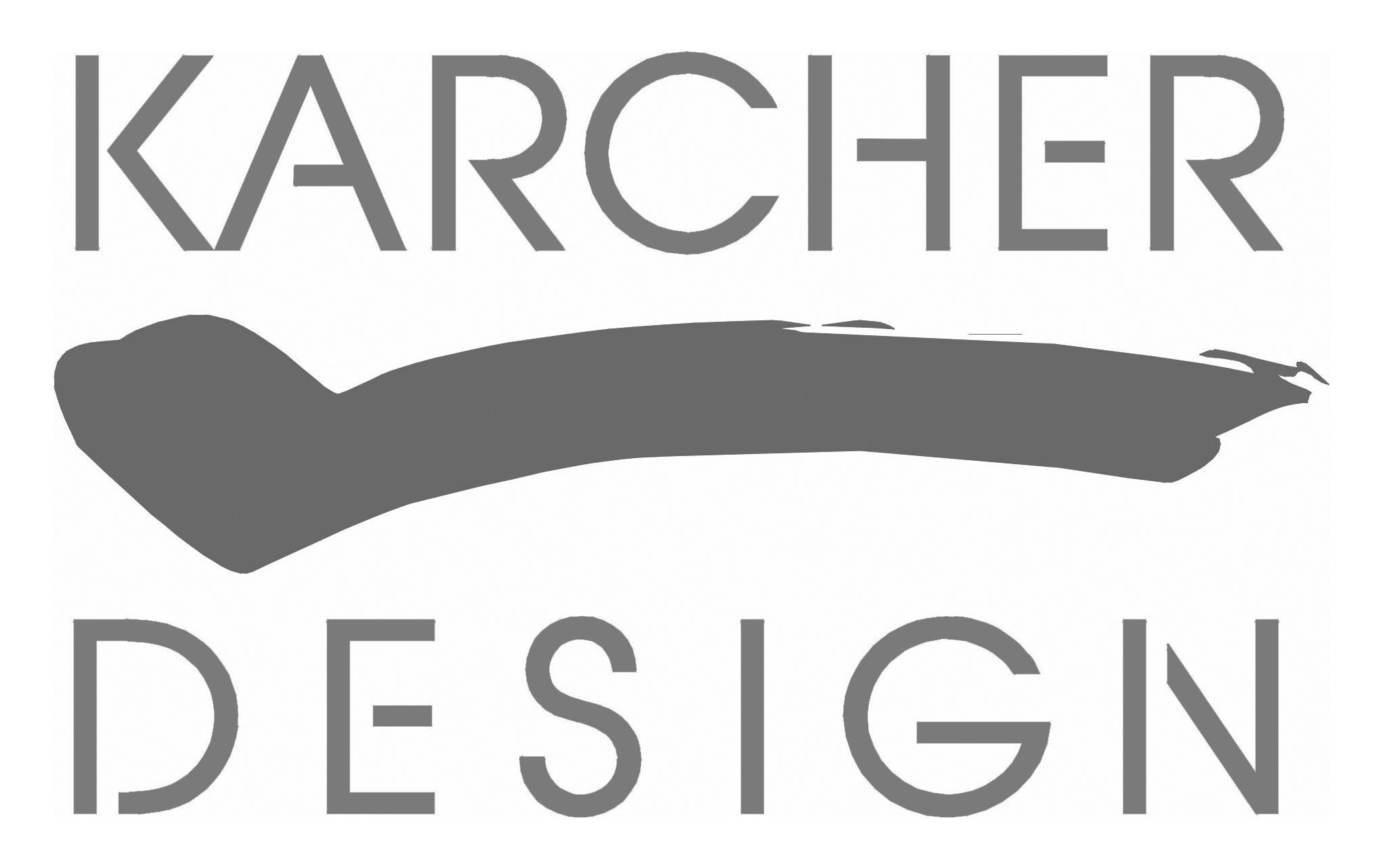 Karcher Design Products