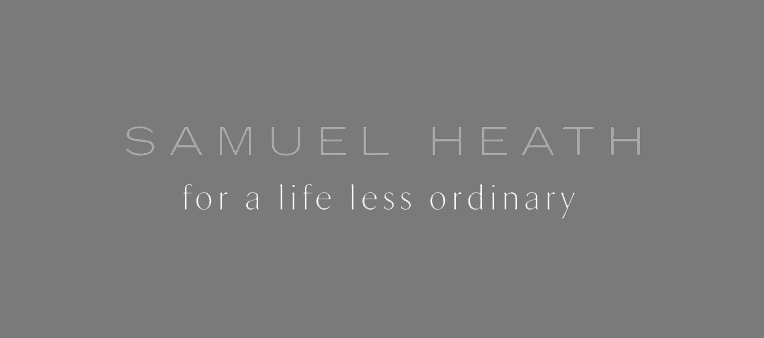 Samuel Heath Products